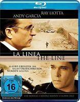 La Linea - The Line [Blu-ray] von James Cotten | DVD | Zustand sehr gut