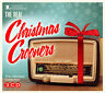 The Real... Christmas Crooners - Various Artists [New & Sealed] 3 CD Digipack