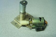 New listing code three & Federal Vintage•Obsolete• motor & rotor assembly Insert •