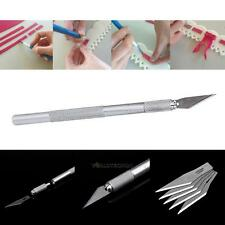 Fruit Sculpting Knife Pastry Cakes Biscuit Carving Cutting Model Baking Tools