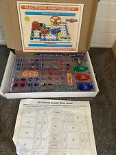Electronic Snap Circuits projects set. Good Condition. UK