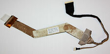 """New listing Genuine Oem Lcd Screen Video Cable #6017B0147501-Toshiba A355 17"""" Laptop"""