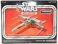 Kenner Star Wars X-Wing Fighter Vintage Collection Vehicle NIB c672