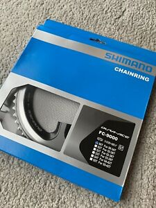 Shimano Dura Ace FC-9000 Chainring 50T for 50-34T, 11 speed Brand New