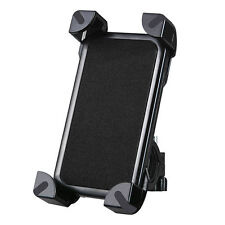 RockBros Smart Phone Bracket Universal Support Bicycle Phone Stand Holder Black