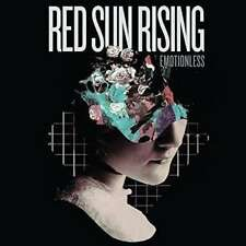"""Red Sun Rising - Emotionless NEW 7"""""""