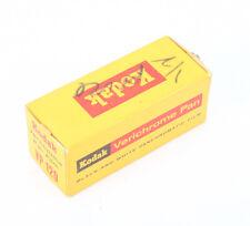 KODAK 120 VERICHROME PAN FILM, EXPIRED MAR 1963, SOLD FOR DISPLAY/lon/195063