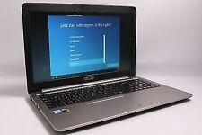 ASUS K501uw-ab78 15.6-inch Full-hd Gaming Laptop Intel Core I7 GTX 960m 8gb