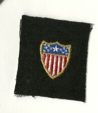 Adjutant General Arm Insignia Dress Blues