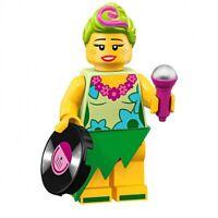 """🎈 LEGO® Movie 2 Series (71023) """"Hula Lula"""" Minifigure (SEALED) 🎈"""