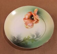 """Beautiful Vintage RS Germany Plate Size 6"""""""
