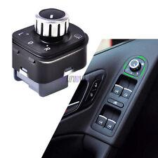OEM Chrome Mirror Knob Heated Switch For VW Jetta Golf GTI MK5 6 Tiguan Passat