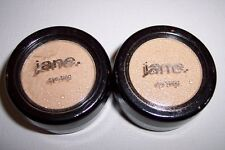 Lot of 2 Jane Eye Zing Eye Shadow Single CHAMPAGNE #52 Sealed z2