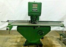 Strippit Model Super 3030 30 Ton Punch Press