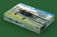 Hobbyboss 1/48 81707 Antonov AN-2M Colt Model kit