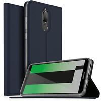 Handy Hülle Huawei Mate 10 Lite Book Case Schutzhülle Tasche Slim Flip Cover