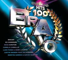 Bravo Hits - Vol.100 - Limited - Special Edition - Sampler  3CD NEU OVP