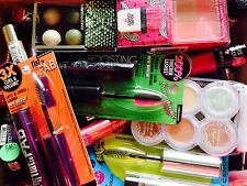 Lot of 100 Hard Candy Makeup  NO DUPLICATES! Wholesale  GREAT ITEMS!!!