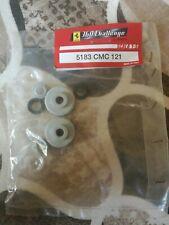 Carson Ferrari 360 Challenge scala 1:5 5183 CMC 121