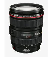 Canon EF 24-105 mm 1:4 L IS USM Standard-Zoom Objektiv