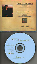 Kiss the Sky PAUL HARDCASTLE Shelbi ULTRA RARE 1997 USA PROMO DJ CD single MINT