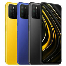 Xiaomi Smartphone POCO M3 4+128G 6000mAh Ladung 6.53