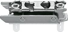 Blum Clip-Montageplatte HV 3mm Distanz, Exzenterhöhenverstellung 177H3130E