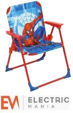 Tavolini e sedie blu per cameretta bimbi
