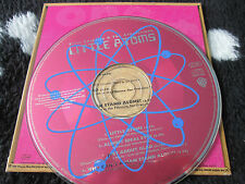 Elvis Costello & The Attractions – Little Atoms  Warner Bros. WO364 CD single