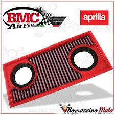 AIR FILTER PERFORMANCE WASHABLE BMC FM617/20 APRILIA SHIVER 750 2008 2009 2010