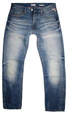 REPLAY Jeans * M 909R Jennon * W 30 / L 32 blau