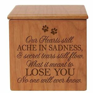 dog urn for boxer Pet Urns for Dogs Ashes Medium Wood paw print pet urns for dogs ashes Memorial Boxes cat urns for ashes Dogs Pets Large Wooden cremation earns box for Cats German shepherd