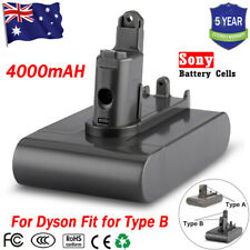 4000mAh Battery for Dyson Vacuum Cleaner Type B DC31 DC34 DC35 DC44 DC45 Animal