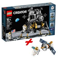 LEGO® Creator Expert 10266 NASA Apollo 11 Mondlandefähre NEU OVP GRATIS GESCHENK