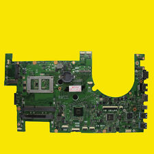 For ASUS G750JH G750JW REV2.1 Motherboard W/I7-4700HQ 2D 60NB0180-MB2040 GT780M