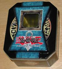 YU-GI-OH! 2004 TRADING CARD GAME EMPTY COLLECTIBLE TIN BOX