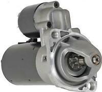 8577UK AUDI 80 2.2 RS2 Quattro Starter Motor 1994-1995