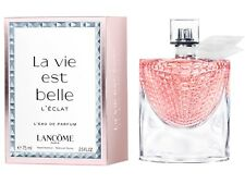 Lancome La Vie Est Belle L'Eclat 75ml EDP Spray Authentic Perfume for Women