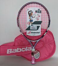 SUPERSCHÖN für Mädchen: Kinder-Tennisschläger Babolat B'Fly 19, für 3 - 5jährige