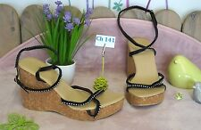 Chaussures Sandales occasion femme ... P : 40