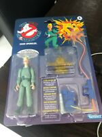 """The Real Ghostbusters Egon Spengler Action Figure 5"""" Kenner Classics Hasbro Toy"""