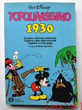 TOPOLINISSIMO 1930 Oscar Mondadori 1337