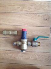 RIDUTTORE di pressione 32 mm BRAUKMANN HONYWELL