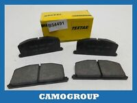 Pills Front Brake Pads Pad Textar For Camry Carina