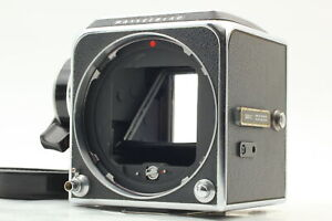 【Near MINT】 Hasselblad 500C 6x6 Medium Format Film Camera Body JAPAN #150
