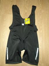 Set maglia e pantalone da ciclismo nero