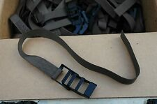 GENUINE US ARMY MILITARY ISSUE KIDNEY BACK PAD ATTACHMENT STRAP OD ALICE PACK