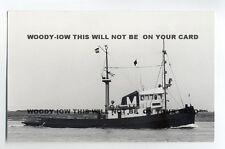 tu1686 - Dutch Tug - Holland - photo