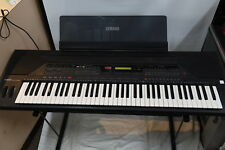 Yamaha PSR-6700 Electronic Keyboard Piano