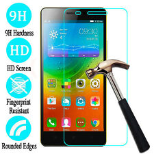 9H+ Hard Slim Tempered Glass Screen Protector Film Cover For Lenovo Cell Phones